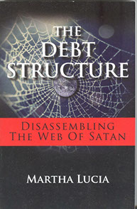 debt structure cover